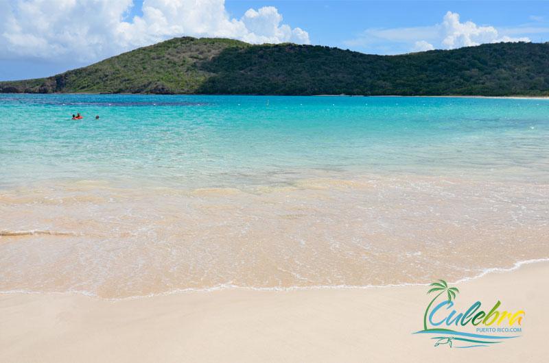 Flamenco Beach - Best things to do in Culebra, Puerto Rico