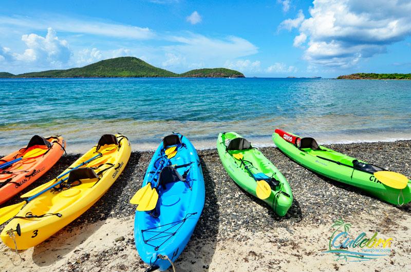 Kayaking - Best things to do in Culebra, Puerto Rico