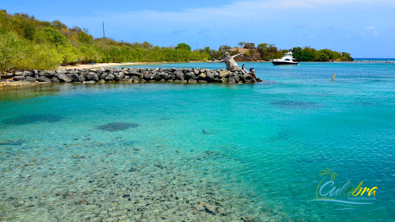 Culebra Puerto Rico Travel Guide